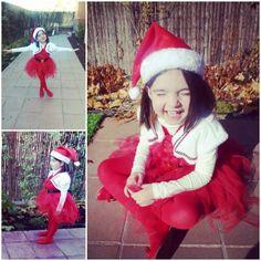 Mi Mamá Noel ♥♥