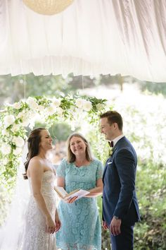 As a professional celebrant I help create a bespoke ceremony for your special day. Auckland based (in Mt Eden), but work across NZ. Tie Knots, Love People, Celebrity Weddings, Big Day, The Past, How To Memorize Things, Career, Marriage, Flower Girl Dresses