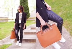 Fashion Lost: Seven Looks, One Bag One Bag, Fashion Bloggers, Irene, Kate Spade, Lost, My Style, Bags, Purses, Totes