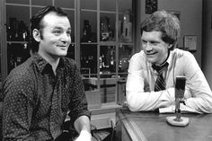 Bill Murray on Letterman Therapy Week: What About Bob? (1992)