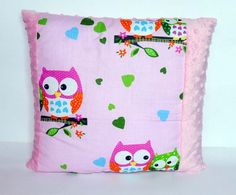 Poduszka MINKY 40 x 40cm Diaper Bag, Throw Pillows, Bags, Handbags, Toss Pillows, Cushions, Diaper Bags, Mothers Bag, Decorative Pillows