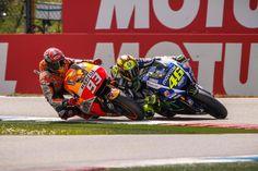 MotoGP Assen Race もっと見る