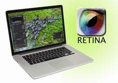 2012 Apple 15 MACBOOK PRO 2.7GHz i7 480GB SSD+1TB HD (1480GB) 16GB RAM ANTIGLARE HI-RES