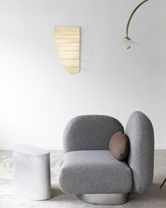 assemble + etage by destroyers/builders lamps + shelves + alu chairs/tables by muller van severen tableware by maarten baas dishes to dishes by glenn sestig _ Deco, Icon Design, Interior Inspiration, Objects, Tables, Chairs, Shelves, Posts, Dishes
