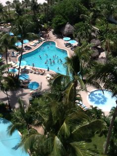 Riu Miami Beach Hotel