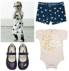 Stars are hot in kids clothes, and here are 13 of our favorites