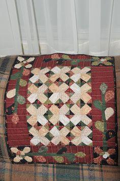 Little quilt by Kim Diehl