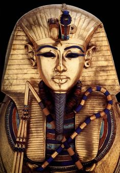 Image de gold and egypt
