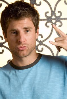 Shawn Spencer<3