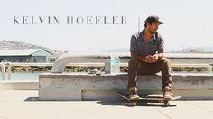 Kelvin Hoefler ♦ I'm a Champion