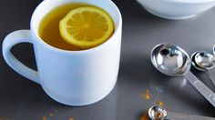 Daily Detox: Why Drink Warm Lemon Water with Turmeric