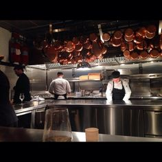 Chefs Table at Brooklyn Fare
