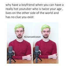 Everyting is pretty much right except that he lives in U.K and I live in Sweden.So not on the other side of the world