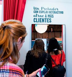 "✅Llega la Experiencia #PHYGITAL en el Salón ""Shop, el Fururo del Retail"" #ecommerce #DigitalMarketing #shop #retail"