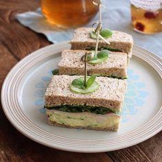 감자샌드위치 (Potato Salad Sandwich)