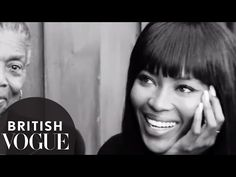 Naomi Campbell: Back In Brixton - YouTube