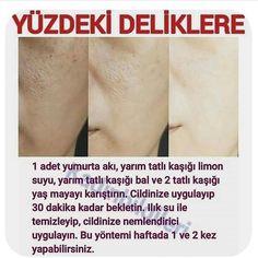 Healthy Beauty, Health And Beauty Tips, Beauty Make Up, Beauty Care, Beauty Skin, Clear Skin Face, Face Skin Care, Homemade Skin Care, Homemade Beauty
