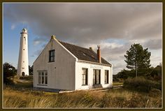 On Schiermonnikoog island .. (Explore)