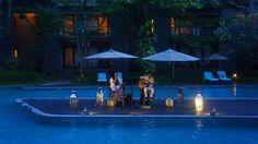 Nasi Goreng MoMo by the Pool In Bali, Indonesia   TravelJunkieIndonesia.com