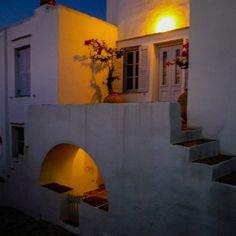 Sifnos Island Greece
