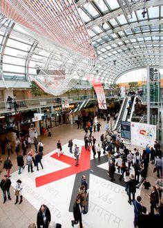 EuroShop - Your Retail Trade Fair Portal -- EuroShop.de