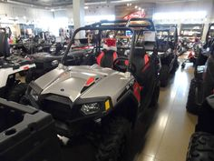New 2017 Polaris RZR®570 EPS ATVs For Sale in Ohio. SILVER PEARL The essential off-road experience of the RZR® 570, plus the premium EPS trail package.