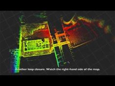 Wide-Area Indoor and Outdoor Real-Time 3D SLAM - YouTube