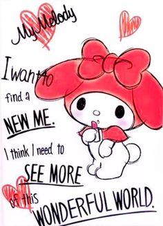 ♥ My Melody ♥