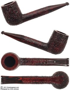 dunhill pipes