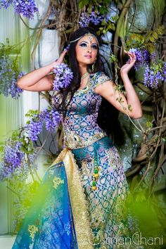 Outfit by:Ekta Solanki