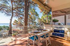 Modifica Foto per l'annuncio 'Villa affacciata sulla spiaggia.' - Airbnb