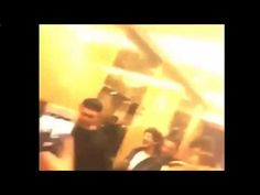 Drunk Liam and Louis (One Direction) At The Hotel in Melbourne (VIDEO)