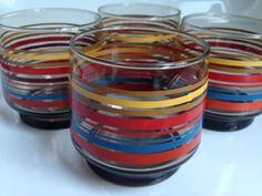 Shot Glass, Barware, Tableware, Stuff To Buy, Vintage, Ebay, Dinnerware, Dishes, Shot Glasses