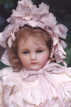 Image result for pictures of victorian wax dolls