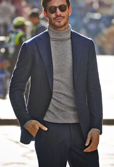 40 Professional Work Outfits For Men to try in 2016 0111