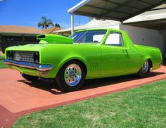 Tough Holden ute... SealingsAndExpungements.com... 888-9-EXPUNGE (888-939-7864)... Free evaluations..low money down...Easy payments.. 'Seal past mistakes. Open new opportunities.'