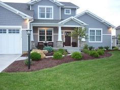 New help with basic design, new construction - Landscape Design Forum - GardenWeb