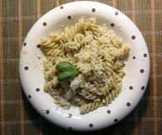 Magyaros szűzérme lecsóval és burgonyával Recept képpel - Mindmegette.hu - Receptek Fusilli, Gatsby, Risotto, Grains, Rice, Pasta, Ethnic Recipes, Food, Essen