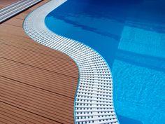 Polypropylénové bazény prelivové - alobex
