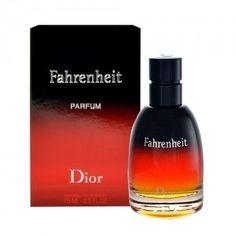 Dior Fahrenheit bestellen doet u bij Superwinkel.nl • Merk: Christian Dior • De goedkoopste en voordeligste
