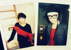 Kim Jong Woon & Kim Jong Jin