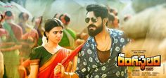 Rangasthalam Movie Record in Bangalore City: The Mega Powerstar Ram Charan and Samantha Akkineni starrer 'Rangasthalam' is doing great at the box office. Made on a lavish budget, Rangasthalam, set in a fictional village in the 1980s, opened to unbelievable numbers.