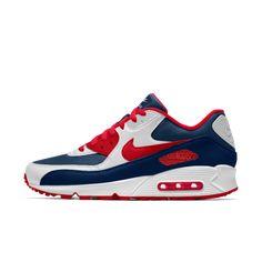 innovative design 3dec1 80b74 Nike Air Max 90 iD Men s Shoe