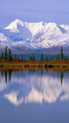 Alaska, USA.