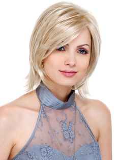 2014 Trendy Medium Length Hairstyles for Round Faces - PICTURES & TIPS | Circletrest