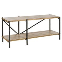 Tessa Console Table  at Joss and Main