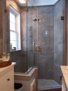 New shower - Bathroom Designs - Decorating Ideas - Rate My Space