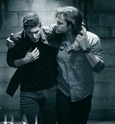 Dean Winchester & Sam Winchester | Winchester brothers, Wincest || Supernatural