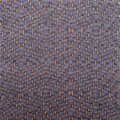 """Diamond Twill, dark grey 178; brown yarn <a href=""""/wp-content/gallery/collection-muted/dsc_1751______.jpg"""">Click to large</a>"""