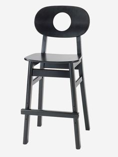 Hukit high chair in black Received today.